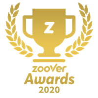 zoover awards 2020